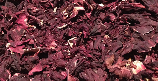 Dried Hibiscus Flowers Robust International Robust International